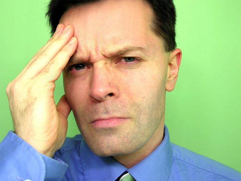 botox tegen hoofdpijn